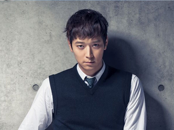 Resmi Bergabung, Ini Alasan Kang Dong Won Pilih YG Entertainment Sebagai Agensinya