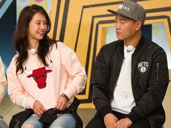 Dikenal Sebagai 'Monday Couple', Kang Gary Akui Sudah 'Putus' dengan Song Ji Hyo?