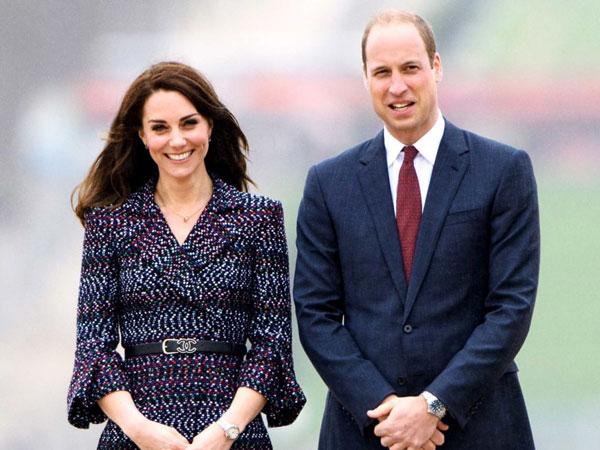 Video Ini Buktikan Kate Middleton Sudah Diramal Akan Menikahi Pangeran William Sejak Usia 13 Tahun?