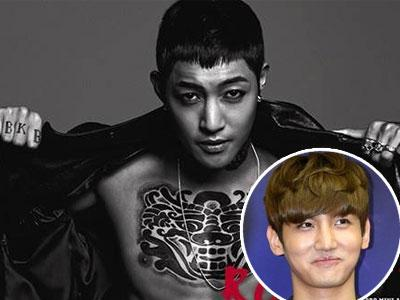 Kim Hyun Joong Gantikan Posisi Changmin di 'Our Neighborhood Arts & Physical Education'