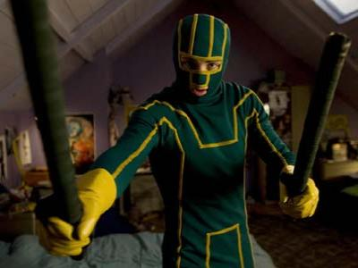 Kick-Ass 2, Film Kocak Nan Brutal