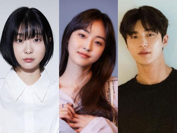 Kim Da Mi, Jeon So Nee, dan Byun Woo Seok Dikonfirmasi Bintangi Film Remake