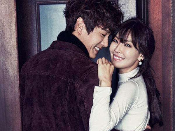 Jalani 'Pernikahan' di 'We Got Married', Kwak Si Yang Puji Kebaikan Kim So Yeon
