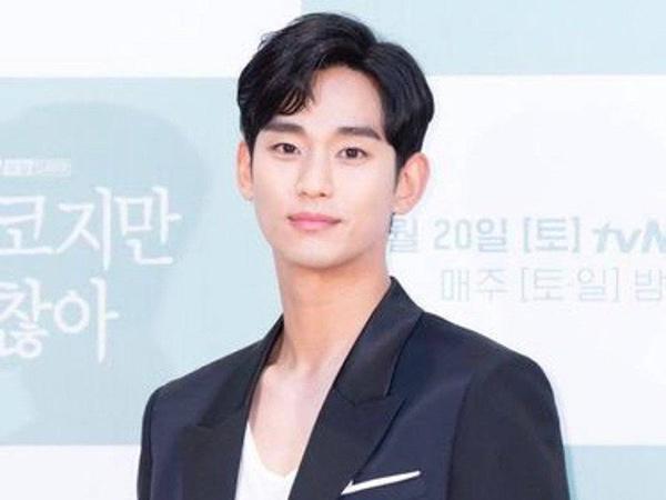 Jadi Aktor Termahal, Ini Deretan Drama Populer Kim Soo Hyun