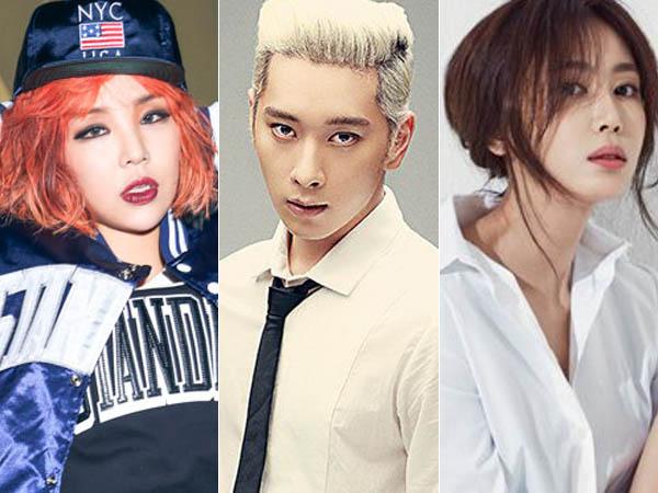 Para Artis Korea Ini Turut Curahkan Simpati dan Kesalnya Terhadap Pembunuhan di Gangnam