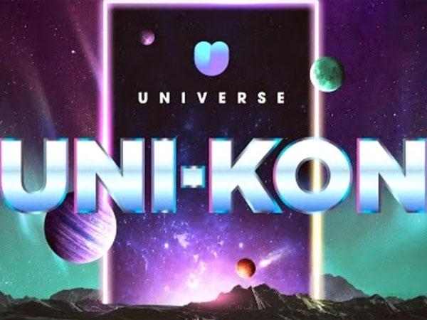 Bertabur Bintang, Platform UNIVERSE Gelar Konser Online Gratis di Hari Valentine