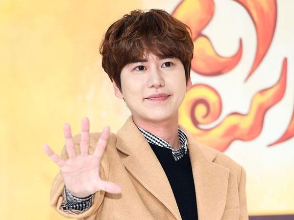 Selesai Wamil Bulan Depan, Kyuhyun Super Junior Dikabarkan Siap Kembali ke 'New Journey to the West'