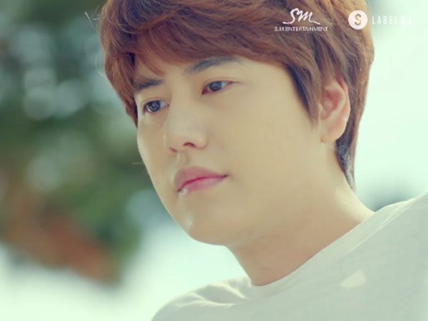 Kyuhyun Ucapkan Salam Perpisahan Manis Jelang Wamil Lewat MV 'Goodbye for Now'