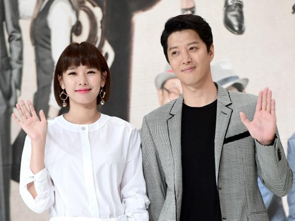 Lee Dong Gun dan Jo Yoon Hee Batal Gabung ke 'Honeymoon Diary', Siapa Penggantinya?