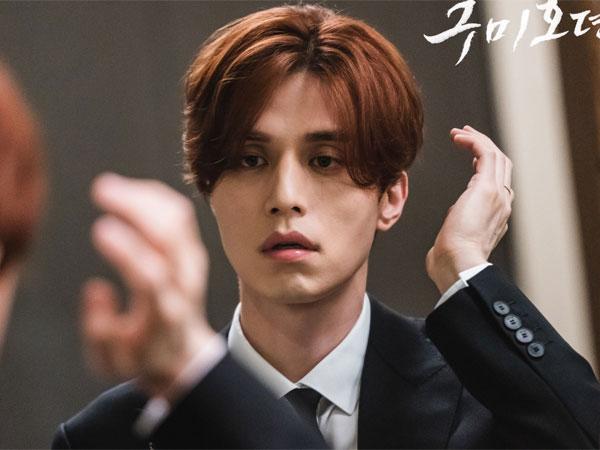 Pendalaman Lee Dong Wook Jadi Gumiho Modern di Drama 'Tale of the Nine Tailed'