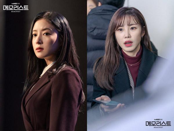 Lee Se Young dan Jun Hyosung Jadi Wanita Karir Ambisius di Drama Baru 'Memorist'