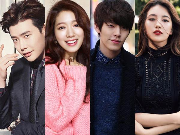 Siapa Aktor dan Aktris Korea yang Paling Ingin Diajak Liburan Musim Panas?