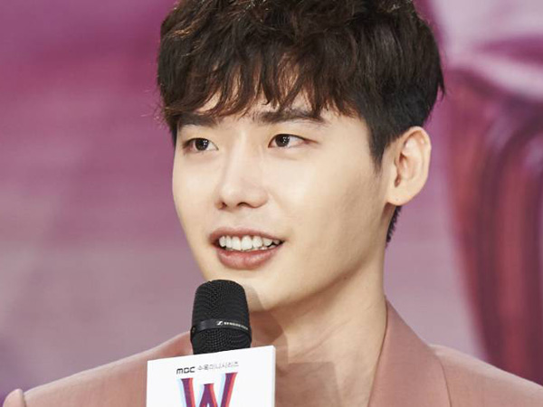 Resmi Gabung di YG Entertainment, Ini Kata Lee Jong Suk Soal Rasa Makanan di Kafetarianya