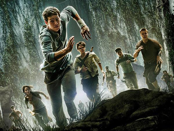Sukses Rajai Box Office, 'The Maze Runner' Rilis Tanggal Sekuelnya!
