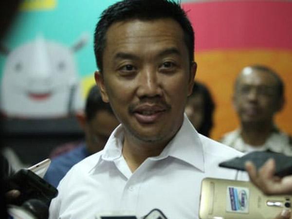 Usai Insiden Ricko, Menpora Gelar Islah Nasional Suporter Indonesia