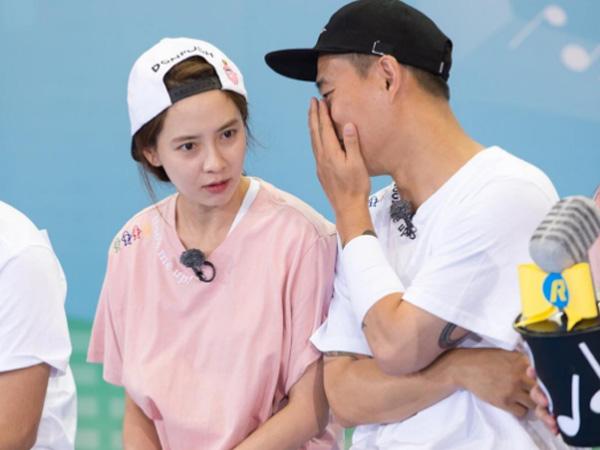 Hargai Keputusan Hengkangnya Gary, Song Ji Hyo Sebut 'Monday Couple' Tinggal Kenangan