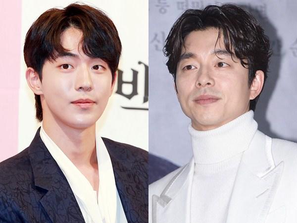 Nam Joo Hyuk Ungkap Kesamaan Karakternya Dengan Gong Yoo di 'Goblin'