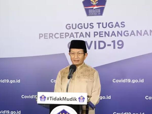 Contek Tips Menolak Tamu Kala Pandemi Ala Imam Besar Istiqlal Nasarudin Umar