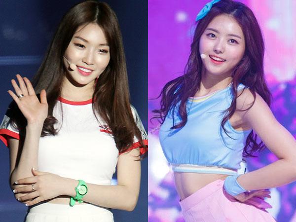 Dua Member IOI ini Siap Menambah Daftar Seleb yang Menjadi Cameo Drama 'Entourage'