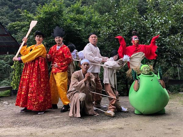 Kostum Makin Kocak, New Journey to the West 8 Siap Tayang Bulan Depan