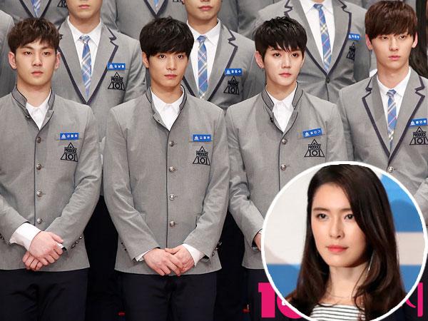 Menangis Lihat NU'EST Ikut 'Produce 101 Season 2', Apa yang Dirasakan Kahi?