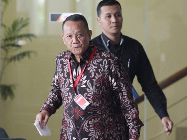 Bikin Bengong, Kekayaan Pasutri PNS Nurhadi Sekretaris MA yang Gaya Hidupnya Bak Miliader