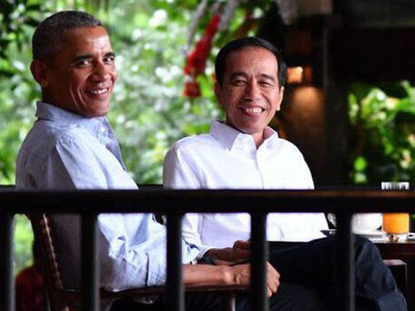 Ketika Obama Bicara Soal 'Unity in Diversity' dan Ayah Tiri Jadi Makna Toleransi Indonesia