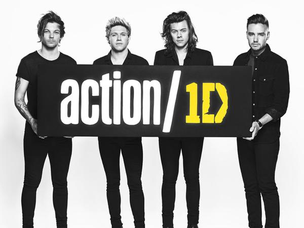 Louis Tomlinson akan Segera Punya Anak, Simon Cowell Izinkan One Direction Hiatus