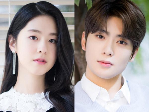 Park Hye Soo Diincar Jadi Lawan Main Jaehyun NCT di Spin-Off 'Love Playlist'