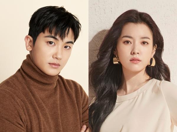 Detil Karakter Park Hyung Sik dan Han Hyo Joo di Drama Terbaru, Syuting Bulan Ini