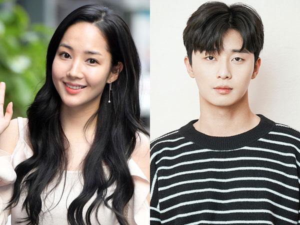 Park Min Young Bakal Jadi Pasangan Park Seo Joon di Drama Romantis Baru?