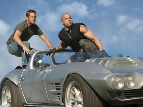 Koleksi Mobil Mendiang Paul Walker Terjual Rp 32 Miliar