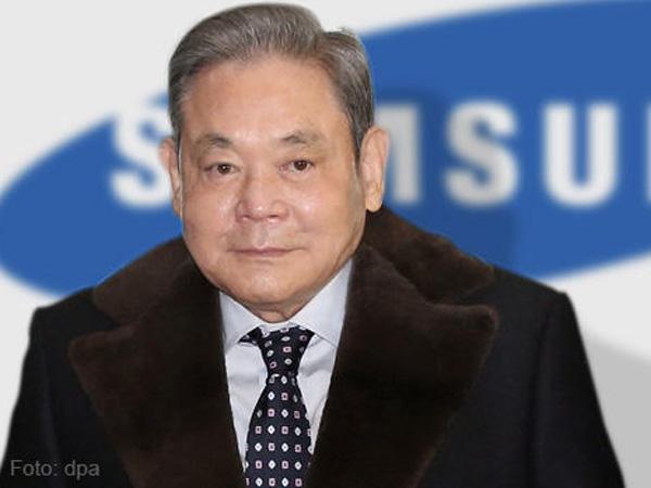 Dituduh Jadi Penyebar Rumor Bos Samsung Meninggal, Mantan WN Korsel Diincar Polisi