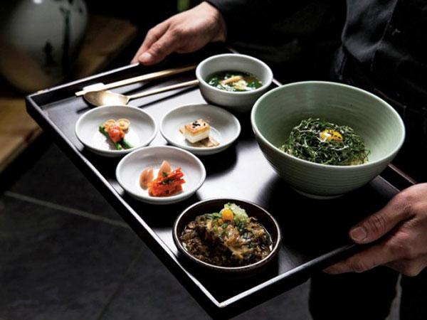 Nikmati Rasa Baru Masakan Tradisional Korsel di Salah Satu Restoran Terbaik Se-Asia