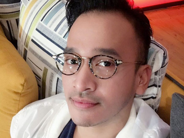 Luapan Amarah Ruben Onsu Gara-gara Tiket Pesawatnya Dijual Lagi