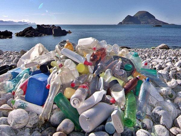 Motivasi Menarik Kabupaten Ini Bisa Tukar Sampah Plastik Jadi Emas
