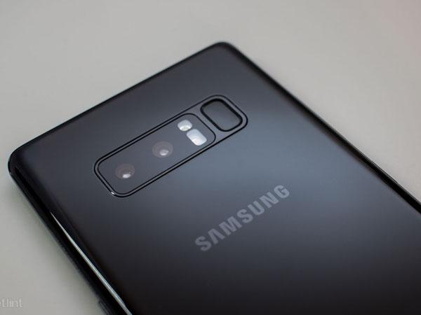 Samsung Bocorkan Sendiri Smartphone 'Galaxy X' Sebagai Saingan iPhone X