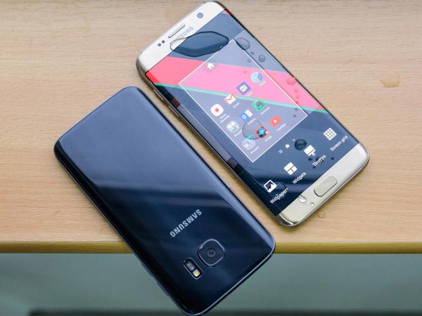 'Trauma' Meledak, Samsung Akan Pakai Baterai dari LG untuk Galaxy S8?