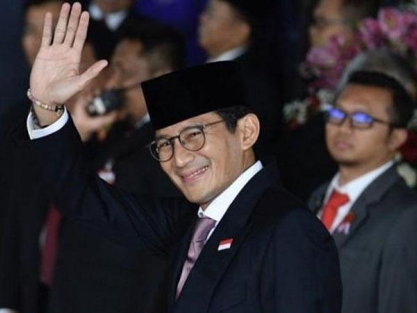 Halusnya Ketegasan Sandiaga Tolak Jika Diminta Jadi Menteri Jokowi Karena Tak Ingin 'Asal Bapak Senang'