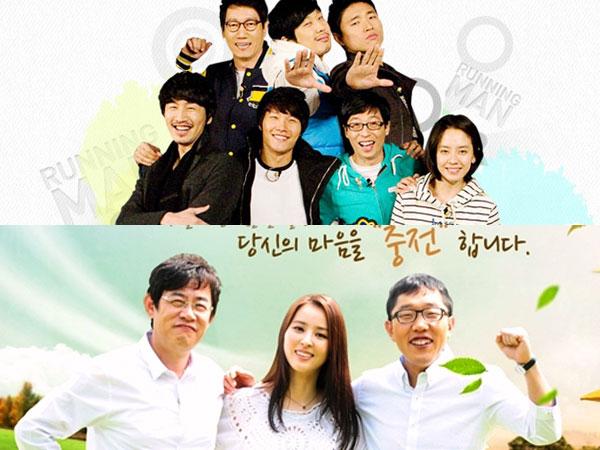 Wow, Program Variety Top SBS Buat Episode Spesial Dengan Incheon Asian Games 2014!