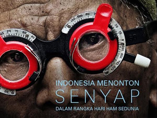 Tidak Lulus Sensor, Film Tentang Indonesia Ini Berhasil Masuk Nominasi Oscar 2016