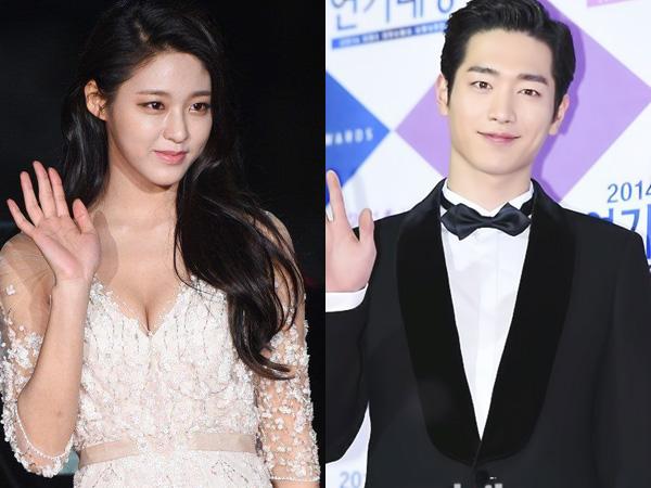 Pergi ke Hutan Bersama, Seolhyun AOA Akui Ngefans dengan Seo Kang Joon!