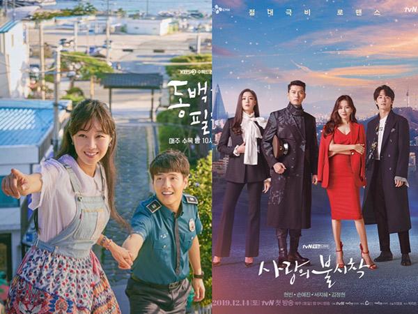 Daftar Lengkap Pemenang The Seoul Drama Awards 2020