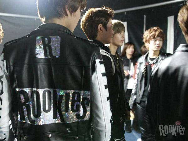 Member SMRookies Nikmati Lagu 'Happines' dan 'Growl' di 'Rookie Station' Episode 3