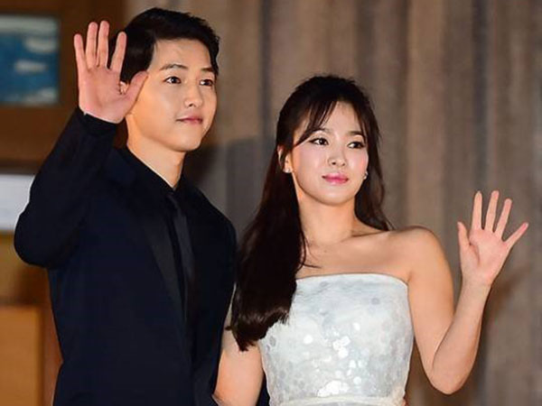 Inikah Lokasi Pre-Wedding Romantis Song-Song Couple?