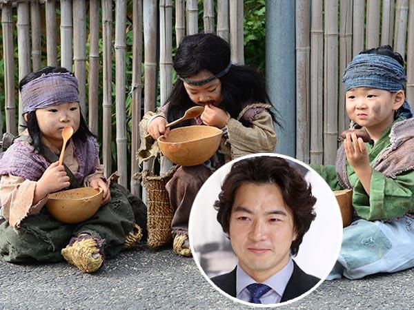 Siapa Diantara Song Triplets yang Punya Bakat Aktor Menurut Song Il Gook?