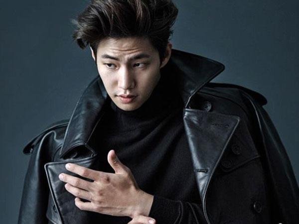 Song Jae Rim Pamer Badan Seksinya Dibalik Layar 'Unkind Woman'