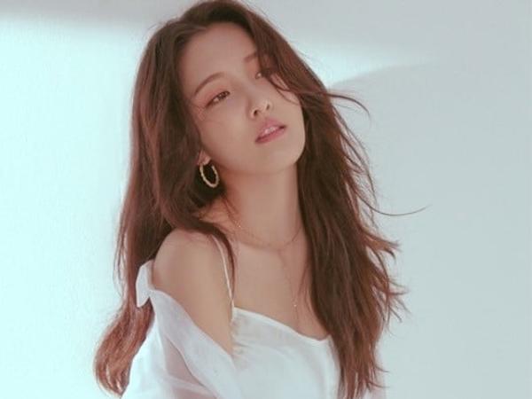 Son Ji Hyun eks 4Minute Resmi Bergabung ke Wells Entertainment
