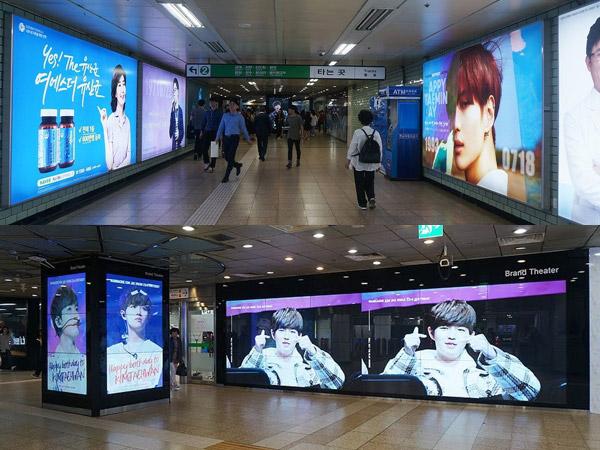 Isu Iklan Ulang Tahun Idola K-Pop Dilarang Terpasang di Transportasi Umum, Apa Kata Pihak Berwenang?