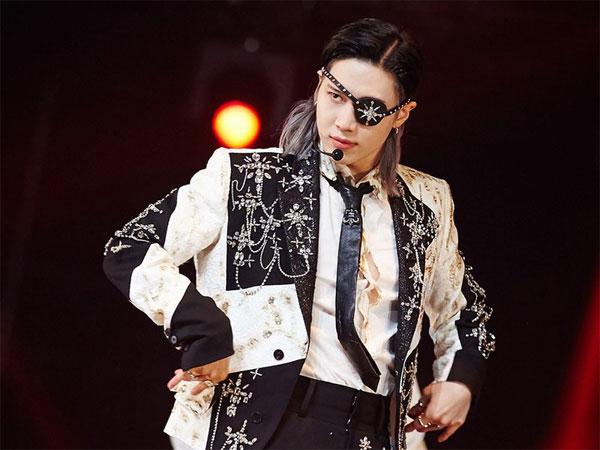 Taemin SHINee Kenang Perjalanan Karir di Konser Solo dan Ungkap Comeback Terakhir Sebelum Wamil